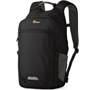 Lowepro P150aw2 Photo Hatchback Camera Backpack - Black, Black, Black