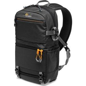 Lowepro Slingshot Sl 250 Aw Iii Dslr Camera Backpack - Black, Black 10218733, Black