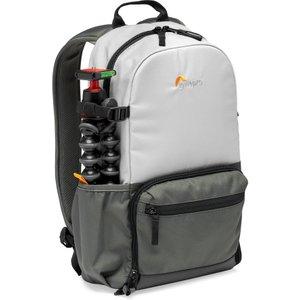 Lowepro Truckee Bp 150 Lx  Camera Backpack - Black & Grey, Black 10218732, Black