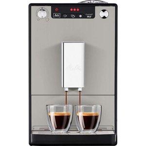 Melitta Mellita Caffeo Solo E950-877 Bean To Cup Coffee Machine - Grey, Grey E950877, Grey