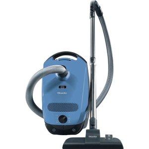 Miele Classic C1 Junior Powerline Cylinder Vacuum Cleaner - Blue, Blue, Blue
