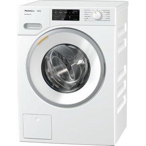 Miele Powerwash Wwe320 8 Kg 1400 Spin Washing Machine - White, White, White