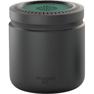 Moodo Moodogo Modgo-jp002 Portable Aroma Diffuser - Black, Black Modgojp002, Black