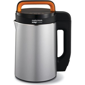 Morphy Richards 501040 Soup Maker - Stainless Steel, Stainless Steel 10185332, Stainless Steel