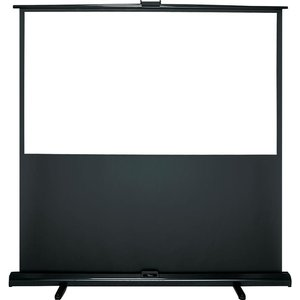 Optoma Dp-9046mwl 46 Portable Pull Up Projector Screen  Dp9046mwl