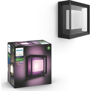 Philips Hue Econic Wall Light  10200502