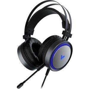 Rapoo Vh530 7.1 Gaming Headset - Grey & Black, Grey, Grey