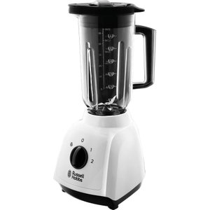Russell Hobbs Food Collection 24610 Blender - White, White 10201873, White