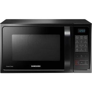 Samsung Mc28h5013ak/eu Combination Microwave - Black, Black, Black