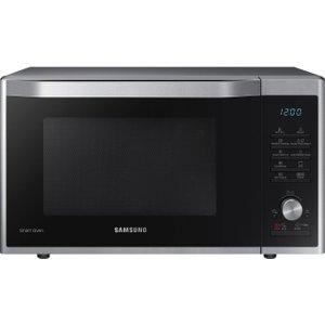 Samsung Mc32j7055ct/eu Combination Microwave - Stainless Steel, Stainless Steel, Stainless Steel
