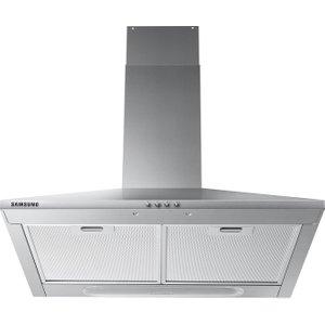Samsung Nk24m3050ps/ur Chimney Cooker Hood - Stainless Steel, Stainless Steel, Stainless Steel