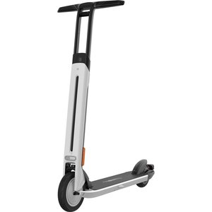 Segway Ninebot Air T15e Electric Folding Scooter - White, White, White