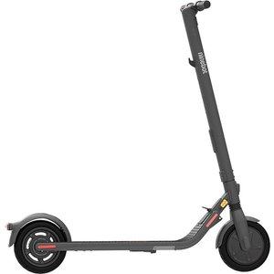 Segway Ninebot E25e Electric Folding Scooter - Dark Grey, Grey, Grey