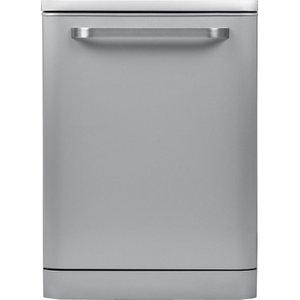 Sharp Qw-dx41f7s Full-size Dishwasher - Silver, Silver QWDX41F7S, Silver