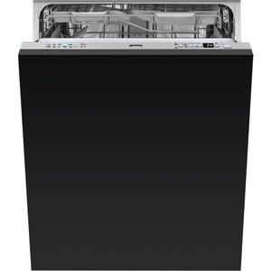 Smeg Di613p Full-size Integrated Dishwasher