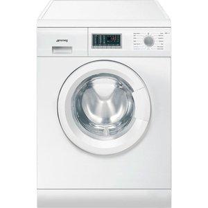 Smeg Washer Dryer Wdf14c7  - White, White, White