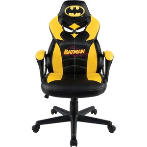Subsonic Dc Comics Junior Gaming Chair - Batman  10227942