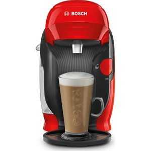 Tassimo By Bosch Style Tas1103gb Coffee Machine - Red, Red, Red