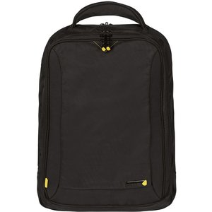 Techair Tac5701v5 15.6 Laptop Backpack - Black, Black, Black
