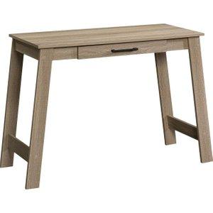Teknik 5424259 Trestle Desk - Summer Oak  10211683