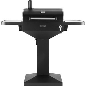 Tower Ignite Solo T978514 Grill Charcoal Bbq - Black, Charcoal, Charcoal