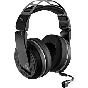 Turtle Beach Elite Atlas Aero Wireless Gaming Headset - Black, Black 10198823, Black