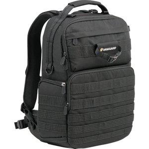 Vanguard Veo Range T45m Camera Backpack - Black, Black, Black