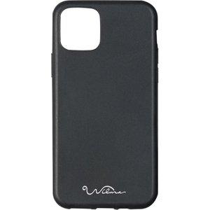 Wilma Stop Ocean Plastic Pollution Iphone 6 / 6s / 7 / 8 / Se2 Case - Black, Black, Black