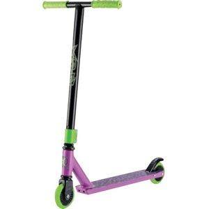 Xootz Toxic Ty5764 Stunt Scooter - Purple & Green, Purple, Purple