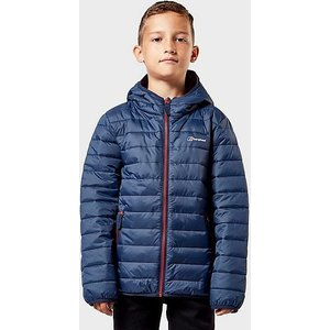 Berghaus Kids' Kirkhale Insulated Jacket, Navy/nvy 5054306445244, Navy/NVY