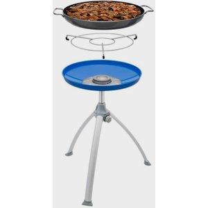 Cadac Paella Braai Portable Gas Barbecue, Blu/blu 6001773111379 Outdoor Adventure, BLU/BLU