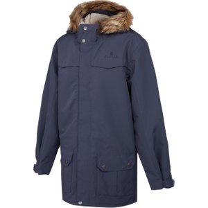 Hi-gear Kids' District Waterproof Parka, Navy/parka 5056234337530 General Clothing, NAVY/PARKA