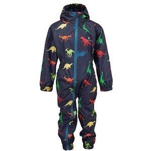 Hi-gear Rainy Dayz Children's Pod Suit, Navy/suit 5056234312599 General Clothing, NAVY/SUIT