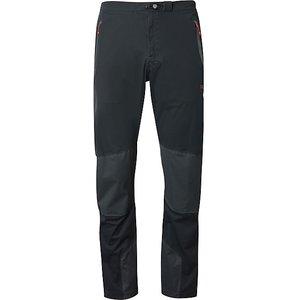 Rab Kinetic Pants, Dark Grey/pants 0821468887312 General Clothing, DARK GREY/PANTS