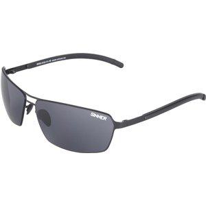 Sinner Madura Sunglasses (matte Black/smoke), Matte Black/mirr 8715999088183 Mens Accessories, MATTE BLACK/MIRR