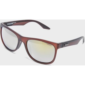 Sinner Rockford Sunglasses, Brown/yellow 8715999140881 General Clothing, Brown/Yellow