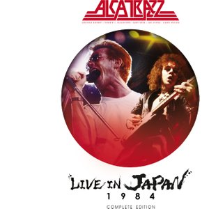 Live In Japan 1984 - Complete Edition Cd/dvd  Townsend Music 40169