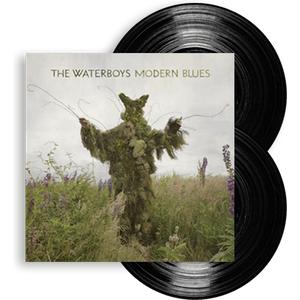 Modern Blues Double Heavyweight Lp  Townsend Music 62809