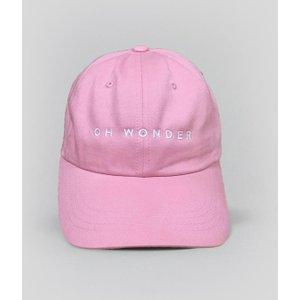 Pink Cap  Townsend Music 34708
