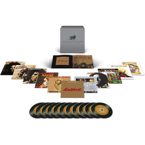 The Complete Island Recordings Boxset  Townsend Music 71557