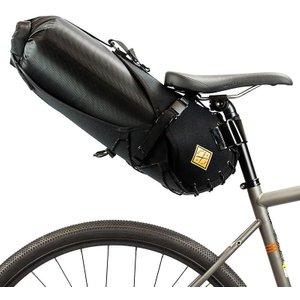 Restrap - Saddle Bag + Dry Bag Large