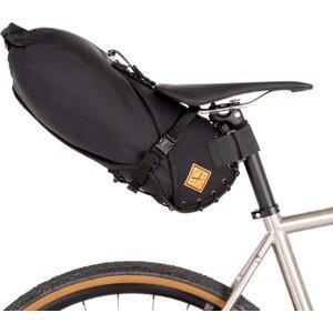 Restrap - Saddle Bag + Dry Bag Small