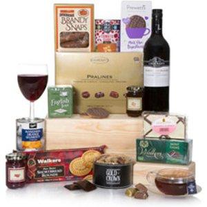 Gourmet Food & Wine Hamper Clearwater Hampers 3953