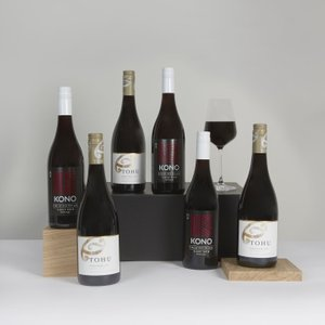 New Zealand Weekend Red Wine Case Clearwater Hampers 621