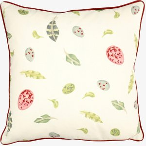 Green Egg & Feather Cushion Emma Bridgewater 1gef011690 Home Accessories