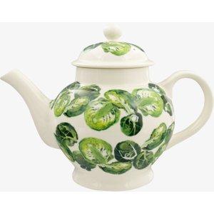 Seconds Sprouts 4 Mug Teapot Emma Bridgewater 2sou011859 Crockery