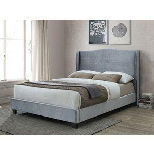 Birlea Dover Fabric Bedframe Beds