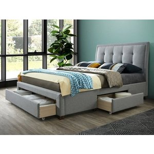 Birlea Shelby Storage Bed Beds