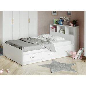 Flair Matrix Storage Bed Beds