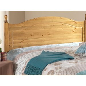 Friendship Mill Orlando 4ft Small Double Headboard Beds